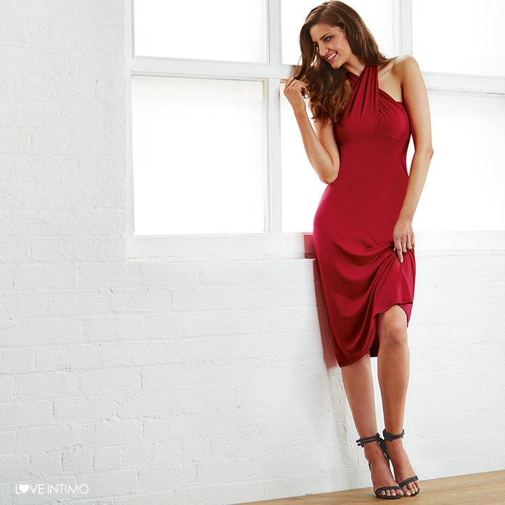 Versatile, stylish and perfect for spring, the Anywear Maxi LBD is now available in a gorgeous Berry hue: https://www.intimo.com.au/shop/item/maxi-lbd