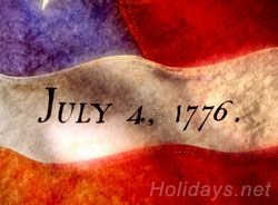 Independence Day on the Net - The Story of the 4th of July, July 4th, US Independence Day-  parades, picnics, and fireworks