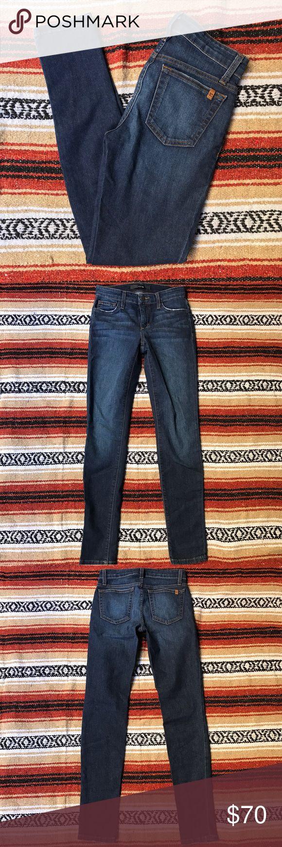 """Joe's Petite Skinny Jeans Size 24 NWOT, no signs of wear, 29"""" inseam Joe's Jeans Jeans Skinny"""