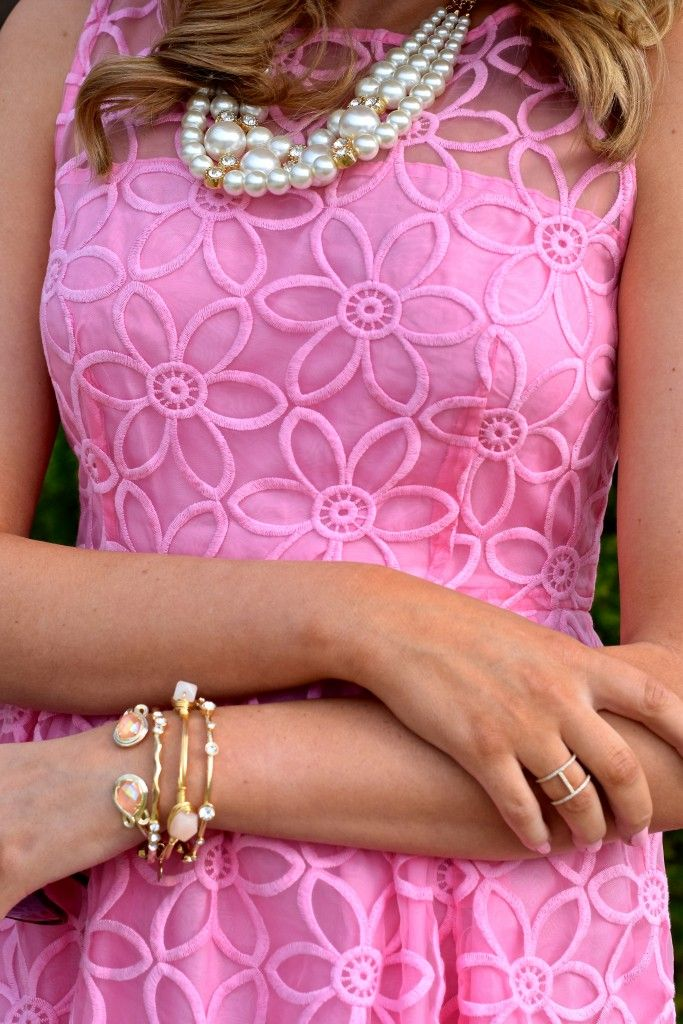 Pretty in Pink | Sensibly Sharp