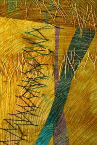 Bonnie Bucknam   Reflection   Tangle Series