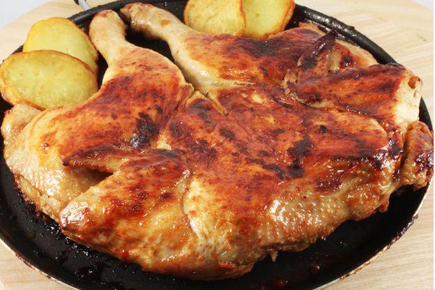 Нюансы приготовления цыплёнка-тапака