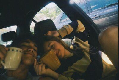 sav and jay relationship goals cuddling