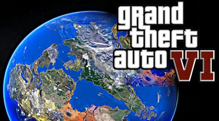 What Are the Possible Locations of Grand Theft Auto 6