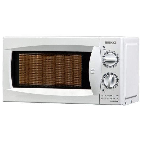 Electric Microwave | Trade show furniture rental | Rent4Expo.eu