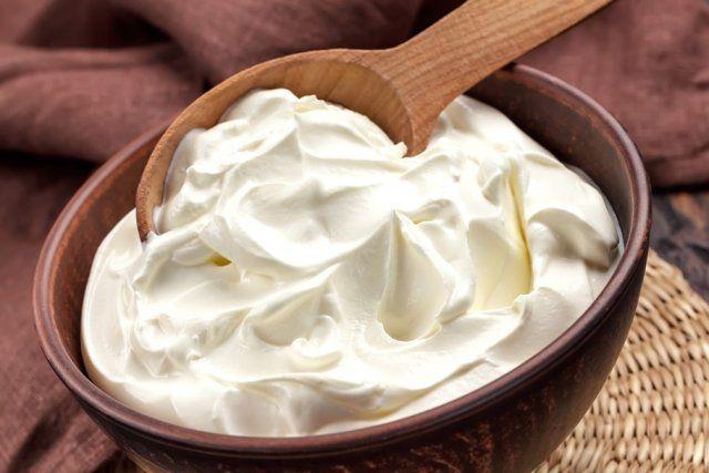 Crème Fraîche – Kyslý šľahačkový krém   Báječné recepty