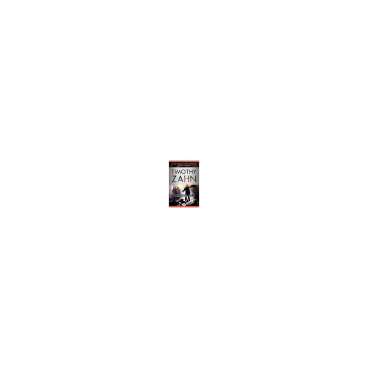 Odd Girl Out (Paperback) (Timothy Zahn)