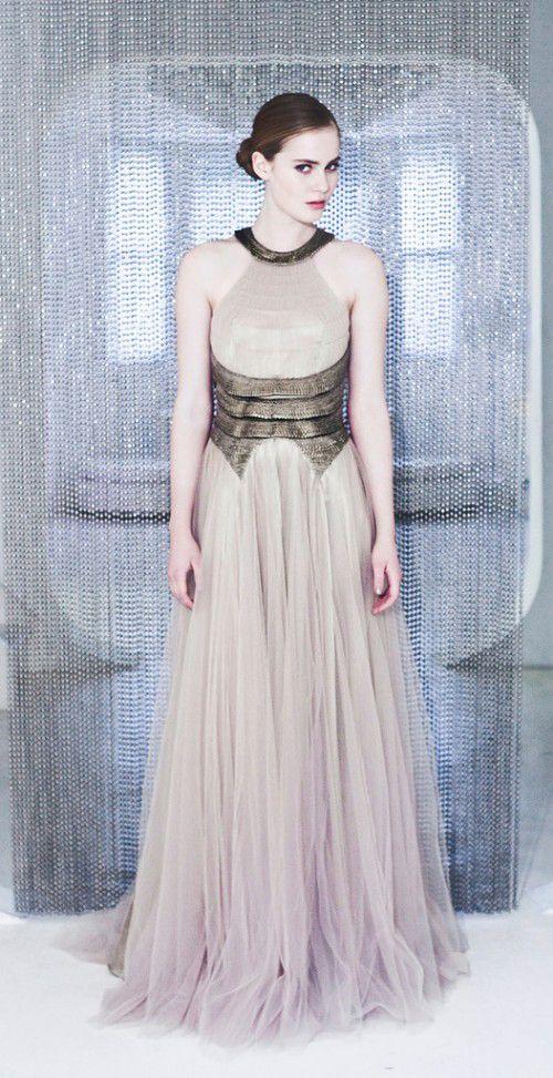 What Daenerys would wear, Catherine Deane