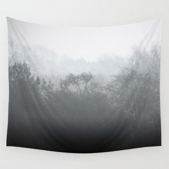 This lightweight tapestry wall hanging featuring my original fine art photography is available in three sizes: S - 26 x 36 M - 51 x 60 L - 68 x 80  Tapestries are made of lightweight polyester and are hand sewn with finished edges. They are suitable for both indoor and outdoor use.