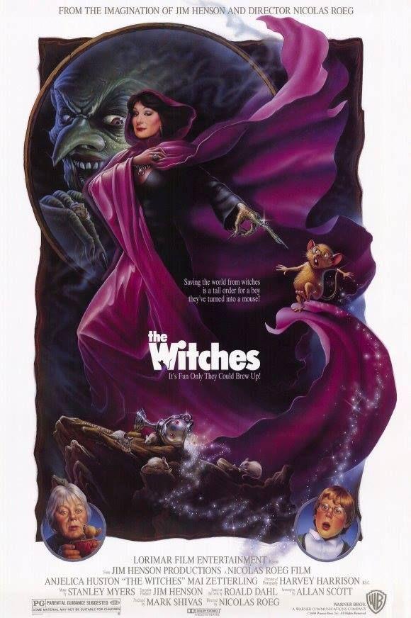 """Recuerdo haber visto esta película cuando era pequeño. Resultaba ser toda una sorpresa aterradora, y en halloween era imperdible junto con otras grandes obras como """"Los Gremlins"""" y """"Chucky"""""""