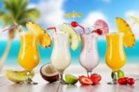 CARNIVAL CRUISE DRINK RECIPES