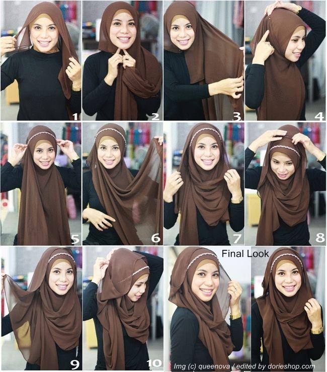 hijab-tutorial-segi-empat-untuk-pesta-1.jpg (650×740)