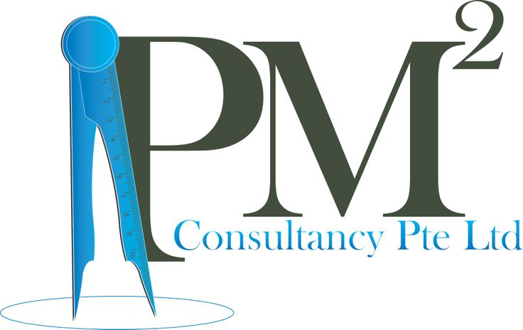 PM2 Logo Design