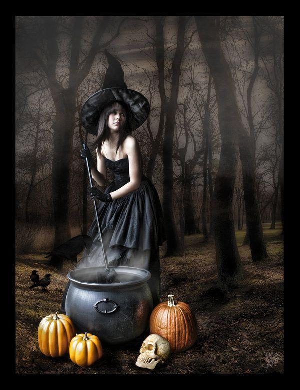 себе фото приколы про ведьм красноярском крае увеличивается