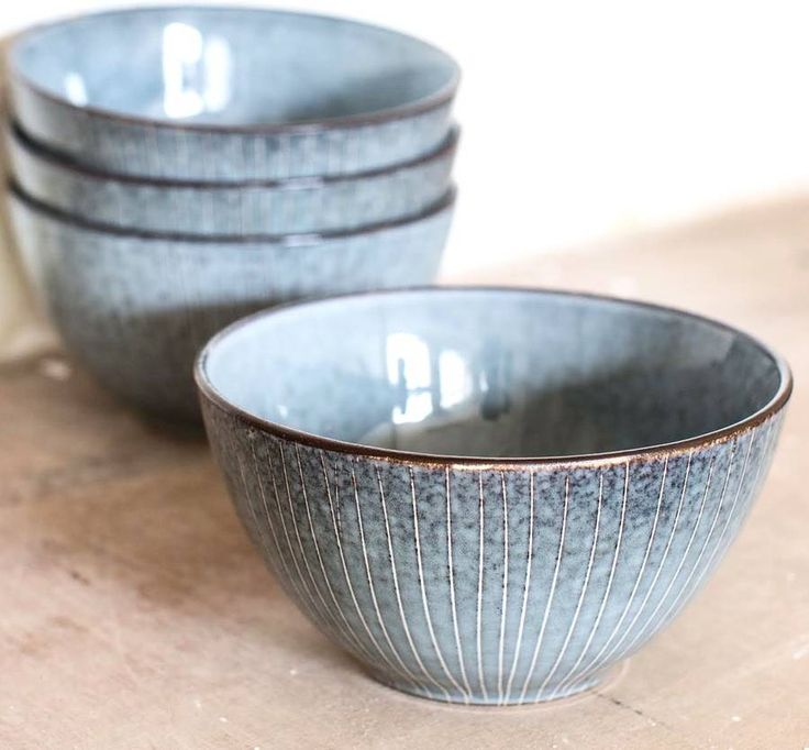A beautiful and unique stoneware bowl with matching items availableA beautiful and unique grey toned stoneware bowl, the added depth of 8cm makes it perfect for breakfast cereals, porridge and soup but is also good as a serving dish or pudding bowl, with matching items available, would make a wonderful present for friend or family, or a lovely update to any kitchen.Stoneware15 X 8CM