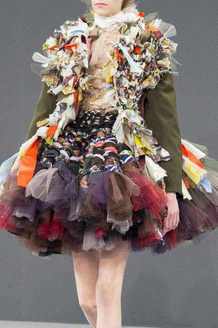Viktor Rolf Fall 2016 Couture Fashion Show: 17 Best Images About VIKTOR & ROLF On Pinterest