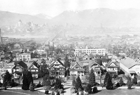 30 Incredible Pictures of Vancouver's Past | slice.ca