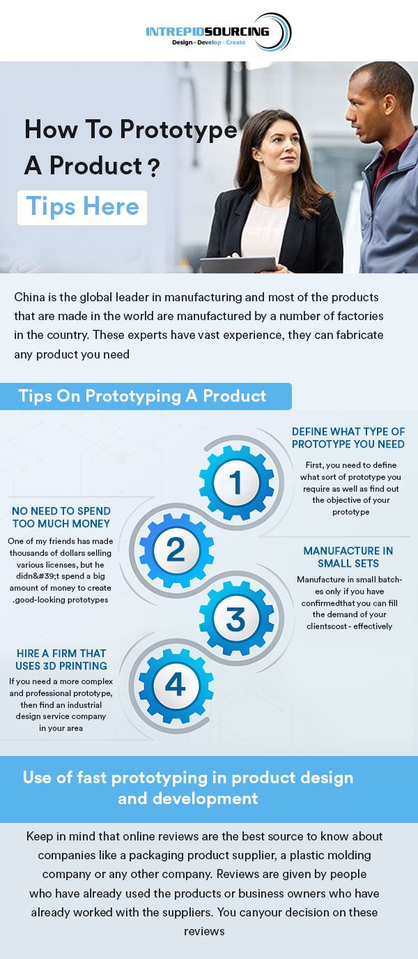 How To Prototype A Product Development Product Development Process Business Solutions