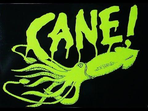Cane! Lof Sx and Thrisom cz /Kladno/
