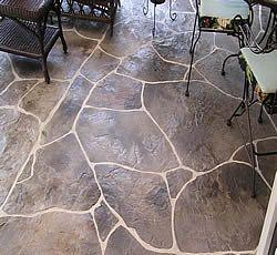 13 best custom concrete plus inc images on pinterest   columbus ... - Cover Concrete Patio Ideas