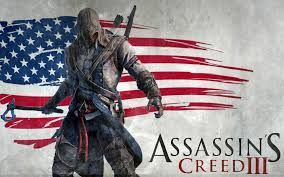 Image result for assassin's creed iii wallpaper