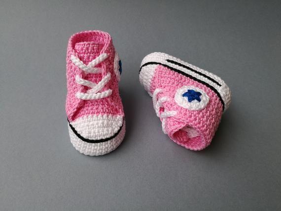 converse all star crochet