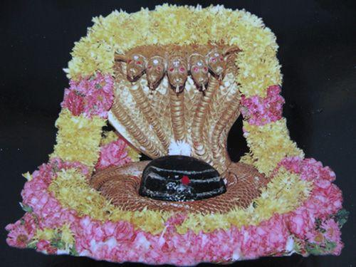 Mallikarjuna Jyotirlinga is located on a Mountain on the banks of Krishna River in Andhra Pradesh State.