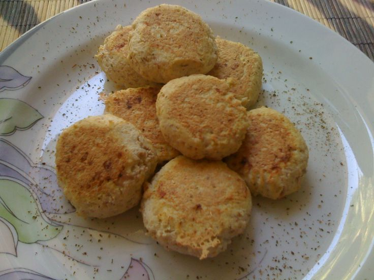 Polpette di tofu ricetta dieta Dukan