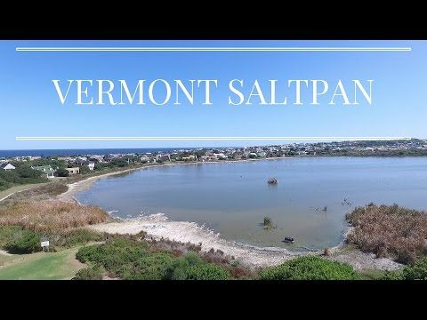 The Vermont Salt Pan, a part of the greenbelt system, is also classified as critically endangered area.