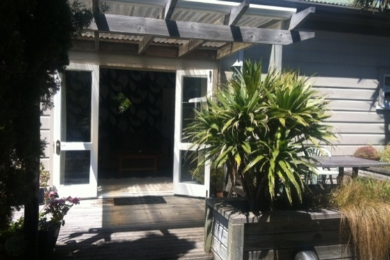 Miramar Bungalow in Wellington City | Bookabach | New Zealand