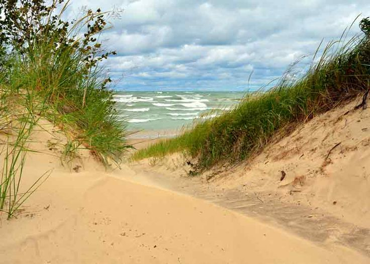 The Pinery beach #SLont