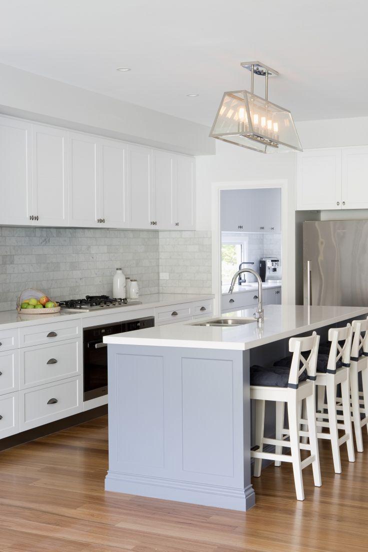 78 best Kitchens images on Pinterest | Kitchen modern, Laundry room ...