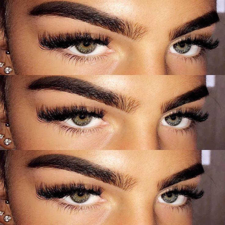 Pin by Barbara Deenesh on EyeC U | Eyebrows, Makeup, Eyes