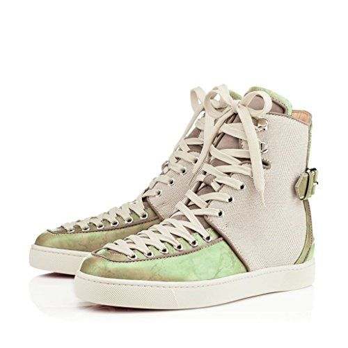 FSJ Casual Unisex Sneakers Lace up High Top Sport Platform Neutral Shoes for Women