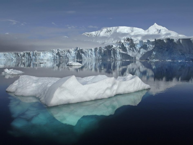 Sheldon Glacier