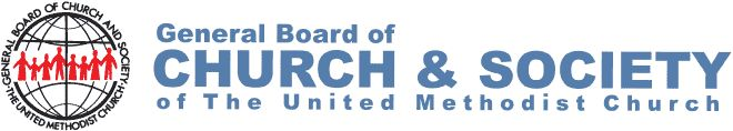 General Board of Church & Society--United Methodist Committee on Disability Ministries