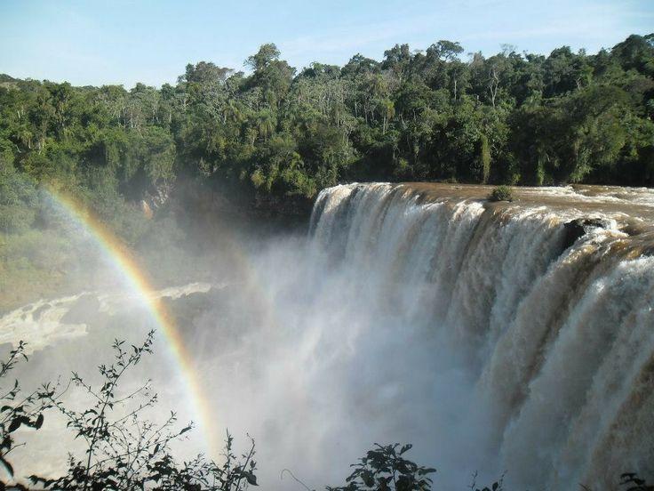 Ciudad del Este, Alto Paraná, Paraguay.