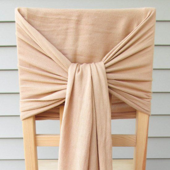 Looking For A Quick And Easy Way To Revamp Your Chairs For Parties,  Weddings Or