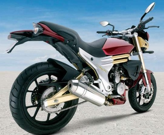Mahindra Mojo Bikes Photo Gallery and Pictures