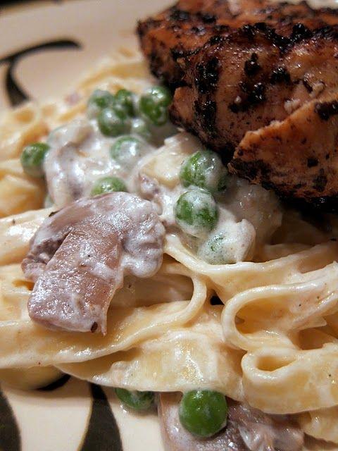 Carrabba s pasta genovese recipe