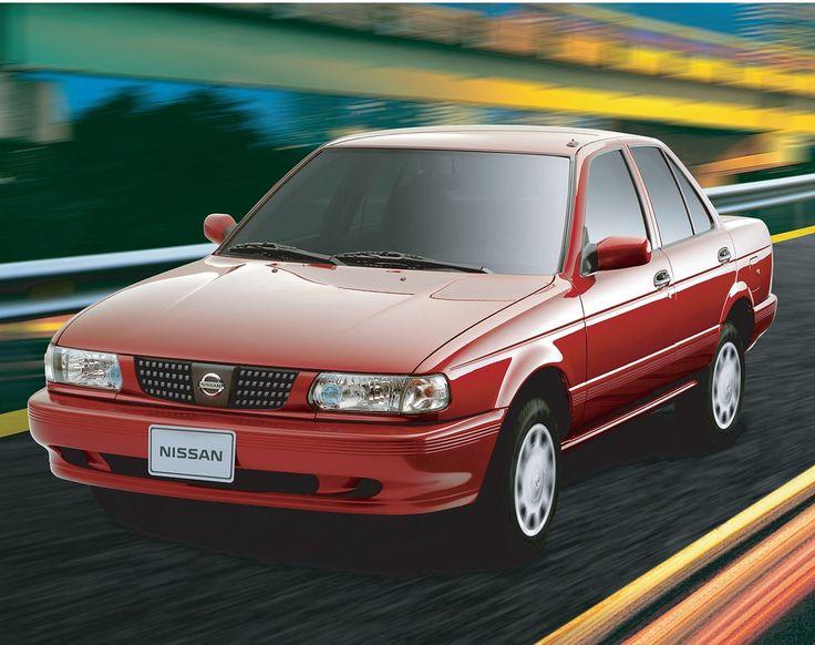 https://flic.kr/p/KNKjGt | Nissan Sentra Clasico 2007 | Was sold in Venezuela