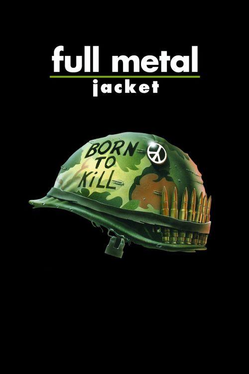 Watch->> Full Metal Jacket 1987 Full - Movie Online