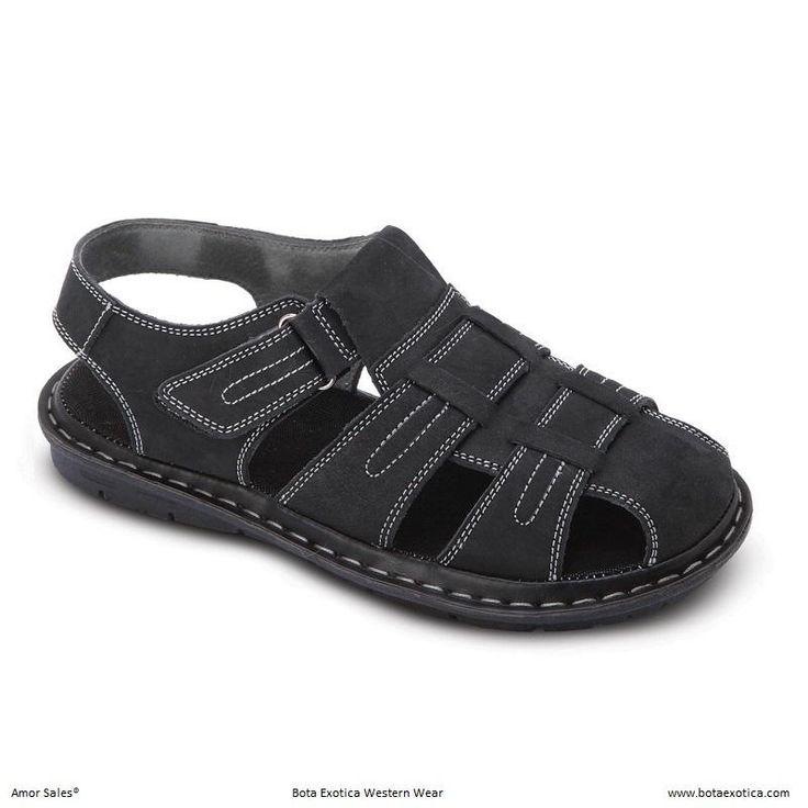 Bss502 Huaraches Para Hombres Sandals Shoes Fashion