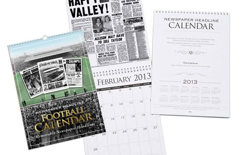 I Just Love It Personalised Charlton Athletic Football Calendar Personalised Charlton Athletic Football Calendar - Gift Details. This Charlton Athletic Football Calendar is a unique Calendar gift idea for a football fan. On each month of this Calendar we feature  http://www.MightGet.com/january-2017-11/i-just-love-it-personalised-charlton-athletic-football-calendar.asp
