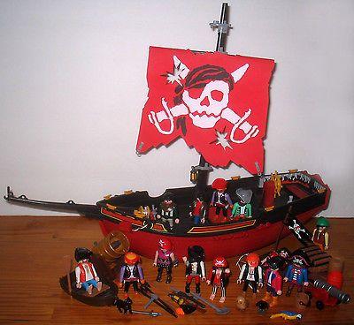 Playmobil-Playmobile-PIRATE-SHIP-Lot.jpg (400×368)