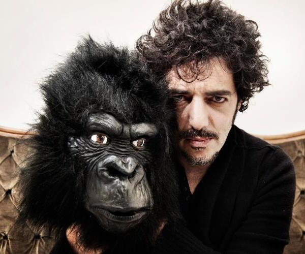 Max Gazzè - Sotto Casa #Tour 2013 - 23 marzo 2013, #Senigallia, #Mamamia