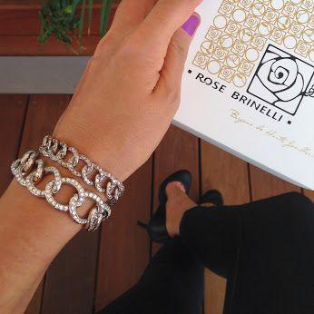#bracelet #jewerly #RoseBrinelli #love #fashion #box #buy #gift #onlineboutique