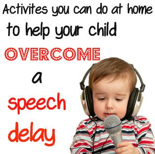 Easy activities that WORK for a speech delay!