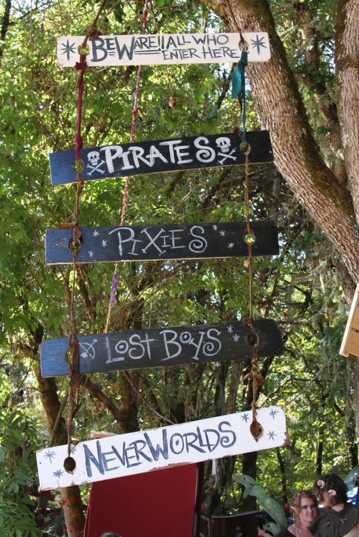 lost in a forest .... I love it so much I might just have to make one for my garden!