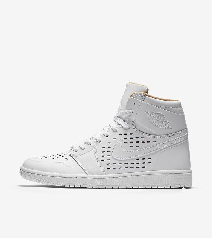 new arrival 17614 dec12 ... AIR JORDAN I The Air Jordan I began a historic run of signature  footwear for MJ Mens Sneakers Nike Huarache 2KFilth Elite Pregame ...